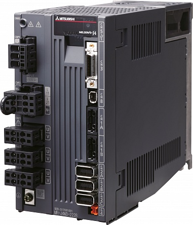 Сервопривод Mitsubishi Electric MR-J4-W_-B
